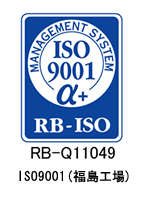 ISO9001�擾